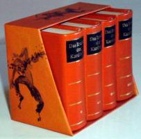 Miniaturbuch: Das Brevier des Kardinals (Miniaturbücher)