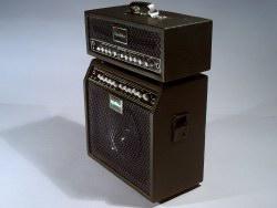 Foto 2 Miniature Amps – Hughes & Kettner