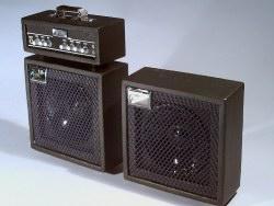 Miniature Amps –  Fender