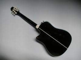 Foto 2 Miniaturgitarre – Rammstein – Takamine EF 341 SC