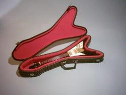 Foto 3 Miniaturgitarre Köcher - Flying V + Standard