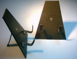 Foto 5 Miniaturgitarre Köcher - Flying V + Standard