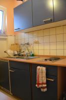 ''Miniküchenzeile in 150 cm breite''