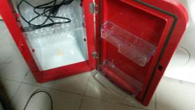 Foto 2 Minikühlschrank