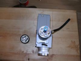 Foto 2 Minolta Autopak 8 K 5 Kamera Revue Super 8-S 900