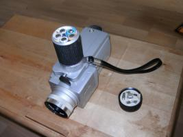 Foto 3 Minolta Autopak 8 K 5 Kamera Revue Super 8-S 900