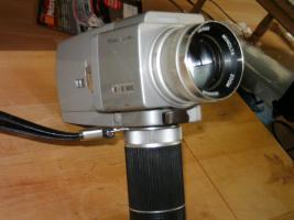 Foto 5 Minolta Autopak 8 K 5 Kamera Revue Super 8-S 900