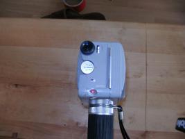 Foto 6 Minolta Autopak 8 K 5 Kamera Revue Super 8-S 900