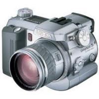 Minolta Kompaktkamera