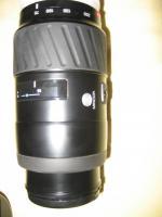 Foto 9 Minolta MAXXUM 550 SI   3 Super- Objektive (1x AF 28-80/1x AF 75-300/1x 100-300)   Tasche