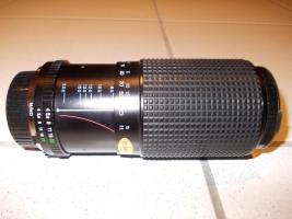 Foto 5 Minolta X-700, 3 Objektive, Blitz, Tasche
