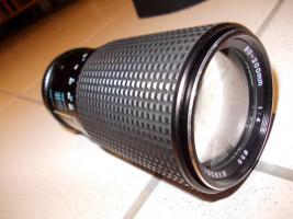 Foto 6 Minolta X-700, 3 Objektive, Blitz, Tasche