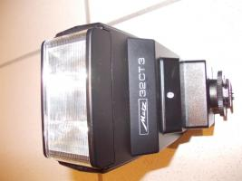 Foto 8 Minolta X-700, 3 Objektive, Blitz, Tasche