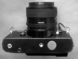 Foto 4 Minolta XD7 schwarz + Zubehör zu verkaufen ,