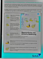 Foto 2 Mit Erfolg bewerben 2 - neuwertige Software