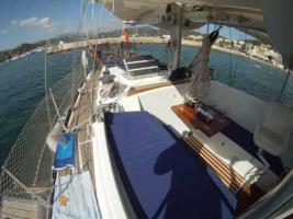 Foto 3 Mitsegeln um Mallorca für ab 380 Euro