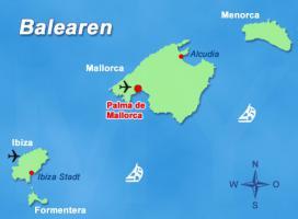 Foto 5 Mitsegeln um Mallorca für ab 380 Euro