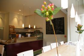 Mittagsrestaurant in bester Berliner Citylage zu Verkaufen