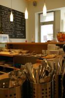 Foto 2 Mittagsrestaurant in bester Berliner Citylage zu Verkaufen