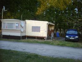 Foto 2 Mobil- Wohnhaus am Atlantik in Hourtin (Medoc)