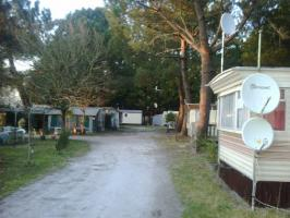 Foto 5 Mobil- Wohnhaus am Atlantik in Hourtin (Medoc)