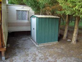 Foto 12 Mobil- Wohnhaus am Atlantik in Hourtin (Medoc)