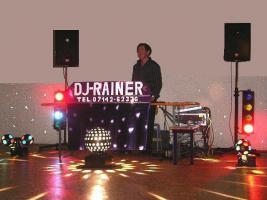 Mobildisco, DJ, Alleinunterhalter, DJ für alle festlichkeiten