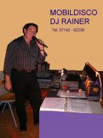 Foto 2 Mobildisco, DJ, Alleinunterhalter, DJ für alle festlichkeiten