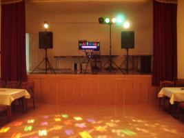 Mobildisco, mobile Diskothek, DJ für alle Partys und Feiern