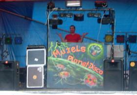Muzels Planet Disko