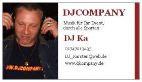 "Foto 2 ""Mobile Disco, Feier, Party, Tanz mit DJ Ka ""DJCOMPANY"""
