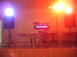 Mobile Diskothek, Mobildisco, Mobile Disco, Mobildiskothek, Party-DJ