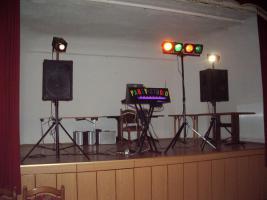Foto 3 Mobile Diskothek, Mobile Discothek, Mobildisco, DJ für alle Partys und Feiern