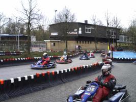Foto 2 Mobile Kartbahn, 2010 noch Termine frei! HEIDFELDRACING.DE