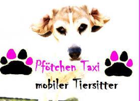 **Mobile Tiersitterin!Ich kümmere mich um Ihr Tier**