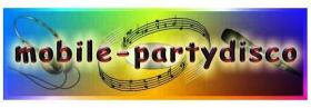 Mobile - PartyDisco ...Oldies, Schlager, gute Laune!