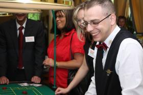 Foto 6 Mobiles Event Casino mieten