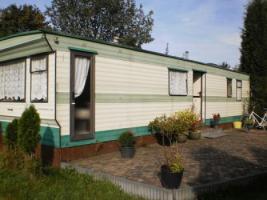 Mobilheim auf Campingplatz Rivo Torto in NL zu verkaufen