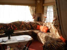 Foto 2 Mobilheim auf Campingplatz Rivo Torto in NL zu verkaufen