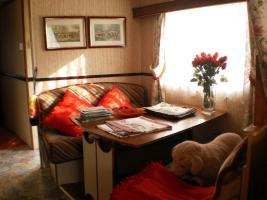 Foto 3 Mobilheim auf Campingplatz Rivo Torto in NL zu verkaufen