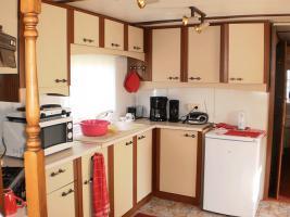 Foto 6 Mobilheim auf Campingplatz Rivo Torto in NL zu verkaufen