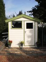 Foto 8 Mobilheim auf Campingplatz Rivo Torto in NL zu verkaufen