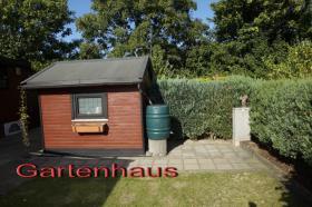 Mobilheim auf Campinplatz Kasteel Ooijen NL