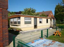 Mobilheim/Chalet zu verkaufen