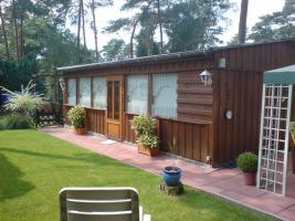 Mobilheim in Holland