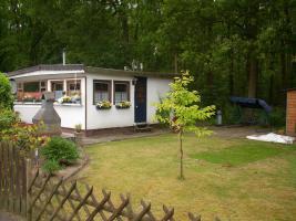 Mobilheim in Velden (Venlo) NL