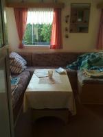 Foto 4 Mobilheim mit Vorbau auf schöner Parzelle an der Iyssel zu verkaufen!!!!!!!