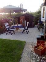 Foto 5 Mobilheim mit Vorbau auf schöner Parzelle an der Iyssel zu verkaufen!!!!!!!