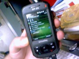 Mobiltelefon PDA