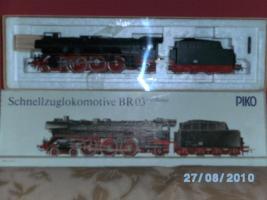 Foto 2 Modelbahn HO DDR